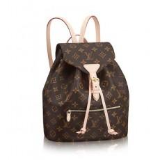 Louis Vuitton Montsouris Monogram Backpack Review