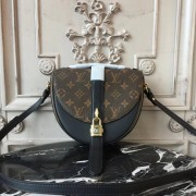 Louis Vuitton M43590 Chantilly Lock Monogram Canvas