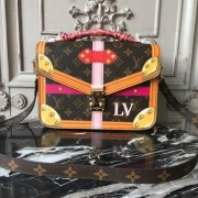 Louis Vuitton M43628 Pochette Metis Monogram Canvas