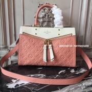 Louis Vuitton M43648 Sully PM Monogram Empreinte Leather