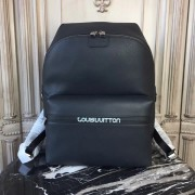 Louis Vuitton M43825 Apollo Backpack Taiga Leather