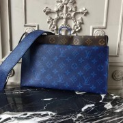 Louis Vuitton M43854 Small Pouch Monogram Other