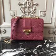 Louis Vuitton M44241 Saint Sulpice BB Monogram Empreinte Leather