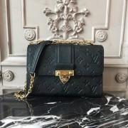 Louis Vuitton M44242 Saint Sulpice BB Monogram Empreinte Leather