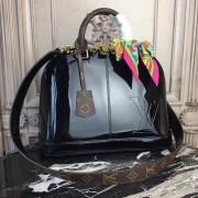 Louis Vuitton M54395 Alma PM Patent Leather