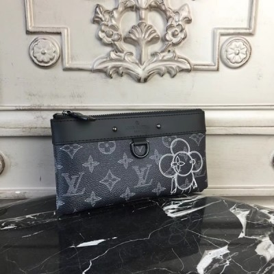 Louis Vuitton M62897 Pochette Apollo PM Monogram Other