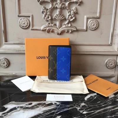 Louis Vuitton M63022 Pocket Organizer Monogram Other
