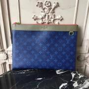 Louis Vuitton M63047 Pochette Apollo Monogram Other
