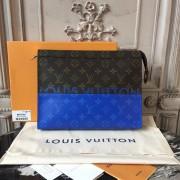 Louis Vuitton M63066 Pochette Voyage MM Monogram Other