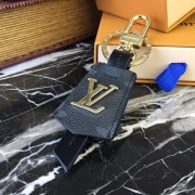 Louis Vuitton M63620 LV Cloches-Cles Bag Charm and Key Holder Gold Hardware