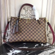 Louis Vuitton N40023 Lymington Damier Ebene Canvas