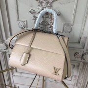 Louis Vuitton M41317 Cluny BB Epi Dune