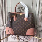 Louis Vuitton M41597 Flandrin Monogram Canvas Nude