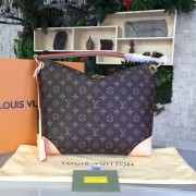 Louis Vuitton M41623 Berri PM Monogram