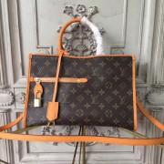 Louis Vuitton M43433 Popincourt PM Monogram