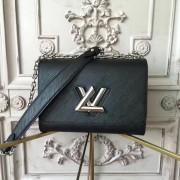 Louis Vuitton M50282 Twist MM Epi Leather
