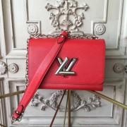 Louis Vuitton M50523 Twist MM Epi Leather