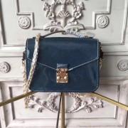 Louis Vuitton M54990 Pochette Metis Mini Epi Leather