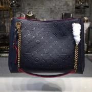 Louis Vuitton M43759 Surene MM Monogram Empreinte Leather M43759
