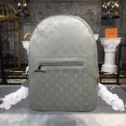 Louis Vuitton M43882 Backpack PM Monogram Titanium
