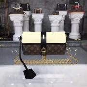 Louis Vuitton M44158 Glasses Case Monogram Banane