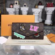 Louis Vuitton M63318 Pouch City Pouch Monogram