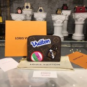 Louis Vuitton M63391 Zippy Monogram Coin Purse