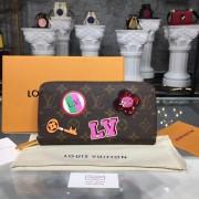 Louis Vuitton M63392 Zippy Wallet
