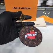Louis Vuitton M63761 Bag Charm and Key Holder