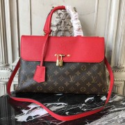 Louis Vuitton M41738 Venus Monogram Canvas Cherry
