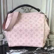 Louis Vuitton M50033 Babylone PM Mahina Magnolia