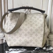 Louis Vuitton M50032 Babylone PM Mahina Galet