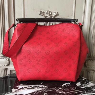 Louis Vuitton M50031 Babylone PM Mahina