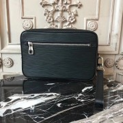 Louis Vuitton M51726 Kasai Clutch Epi Leather