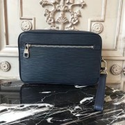 Louis Vuitton M51726 Kasai Clutch Epi Leather