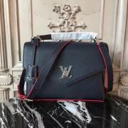 Louis Vuitton M54849 Navy/Red My Lockme