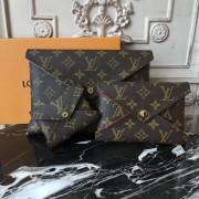 Louis Vuitton M62034 POCHETTE KIRIGAMI Monogram