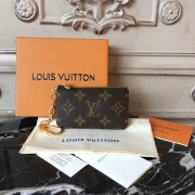 Louis Vuitton M62650 Key Pouch Monogram