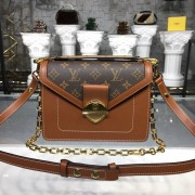 Louis Vuitton M44386 Biface Monogram Canvas