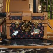 Louis Vuitton M44407 Petite Malle