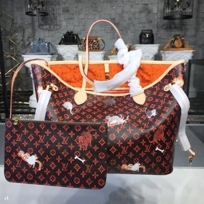 Louis Vuitton M44441 Neverfull MM