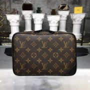 Louis Vuitton M44468 UTILITY FRONT BAG Monogram Other