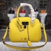 Louis Vuitton M51446 Milla Milla PM Vert Acide