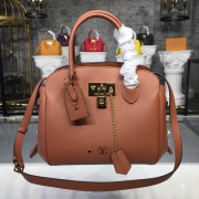 Louis Vuitton M51684 Milla Milla PM Gold