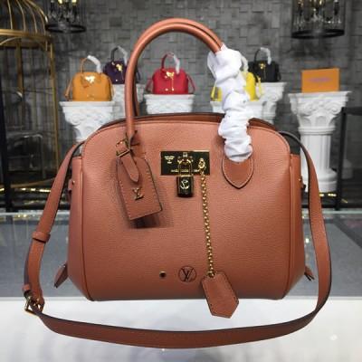 Louis Vuitton M51684 Milla Milla PM Gold
