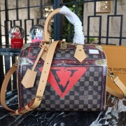 Louis Vuitton M52249 Speedy Bandouliere 25 Other Canvas