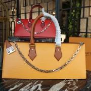 Louis Vuitton M52805 Sac Tricot Epi Leather