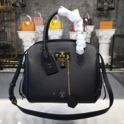 Louis Vuitton M54346 Milla Milla PM Black