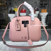 Louis Vuitton M54347 Milla Milla PM Rose Poudre