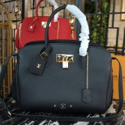 Louis Vuitton M54348 Milla MM Black